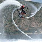 Flyboard Jetsun Sensation