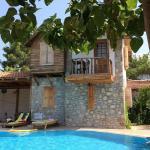 Photo of Koyevi Olympos Countryhouse