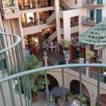 Foto de Pacific Inn Resort and Conference Centre