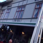 Ebbas Cafe