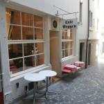 Cafe Weggen Foto