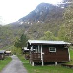 Foto de Flam Camping og Vandrarheim