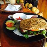Foto di Tukies Cafe
