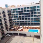 Photo of Golden Sands Hotel Apartments