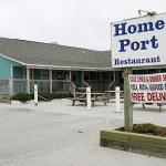 Home Port Restaurant & Pub