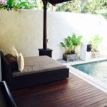 The Club Villas Seminyak Photo