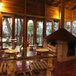 fire place restaurant