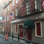 Foto de Apple Hostels Philadelphia
