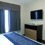 Comfort Inn & Suites Fort Saskatchewan Foto