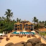 Foto de Thaproban Pavilion Resort and Spa