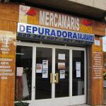Degustación de marisco MercaMaris