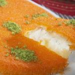 AL Tibawi Sweets & Rest. CO