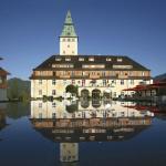 Photo of Schloss Elmau
