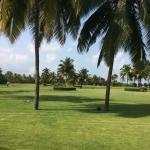 Landscape - Taj Exotica Resort & Spa Goa Photo