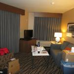 Comfort Inn & Suites Market Place Great Falls Foto