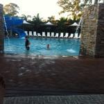 Foto de Gold Coast Holiday Park & Motel