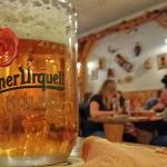 The oldest lager