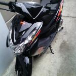 Cebu Rental Motorbike