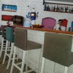 Foto de The Deck Restaurant & Bar