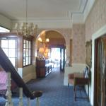 BEST WESTERN Clifton Hotel Foto