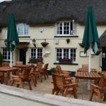 صورة فوتوغرافية لـ The Thatched House Pub