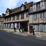 Foto di The Au Manoir