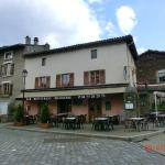 Auberge du Col de Pavezin