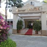 Forest Park Hotel Foto