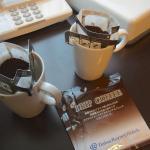 Drip Coffee Sachets
