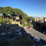 Great view over Rome
