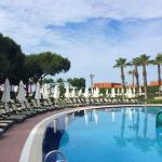 Pool - Limak Atlantis Deluxe Resort & Hotel Photo