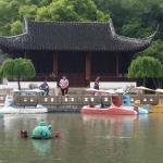 Yanshan Garden