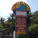 Foto de Cairns Sunland Leisure Park
