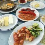 Kenan Kahvaltı Salonu