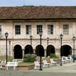 Museo de La Real Aduana de Portobelo