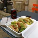 Tacos pour ma femme!