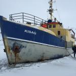 Maniitsoq Adventures Incoming Private Boat Tours