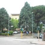 Foto de Euromotel Croce Bianca