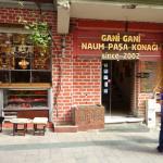 Φωτογραφία: Gani Gani Sark Sofrasi