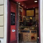 Vino e Focaccia nuovo locale Wine bar a Piazza Cola di Rienzo
