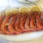 صورة فوتوغرافية لـ Restaurante Triton