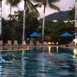 Foto de Karon Whale Resort Phuket