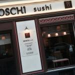 Le meilleur restaurant de Sushi à Nice.