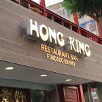 Hong King