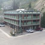 Foto de The Green Bridge Inn