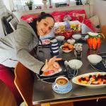Bild från Spring Cottage Bed & Breakfast