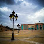 Kasbah Square, Tunis, Tunisia #adamtasimages #tunis #kasbah #adam-tas