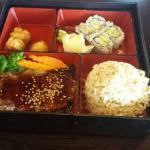Lunch box! fantastic!