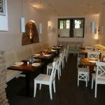 Dining Room - Also available for private events