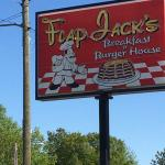Flap Jacks Cafe
